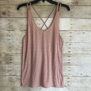 Under Armour Tank Top NWOT